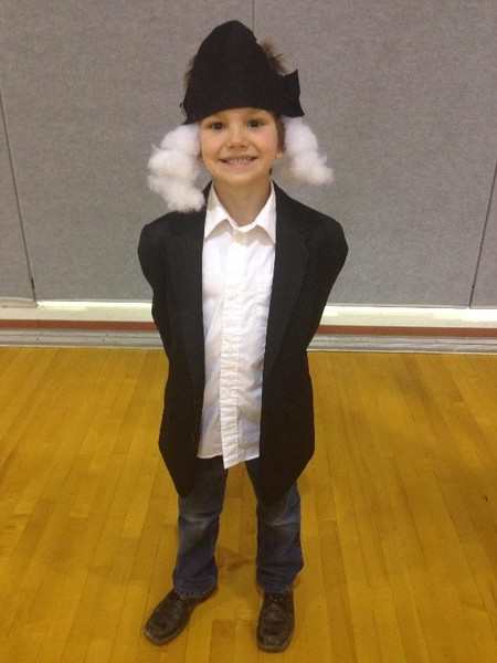 Story image 1_6  sc 1 st  Neoga CUSD 3 & Neoga CUSD 3 - 2nd Grade Living Museum